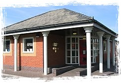 Longlevens Surgery in Church Road
